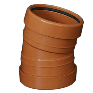 110mm Drainage Pipe & Fittings