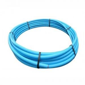 blue barrier water pipe puriton protectaline