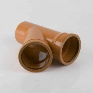 160mm Drainage Pipe & Fittings