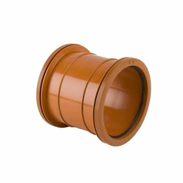 160mm-soil-underground-coupler