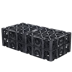 product picture of the brett Martin StormCrate 55 Soakaway Crate