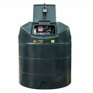 carbery 1350 fuel point tank