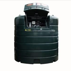 2500 litre fuel point carbery