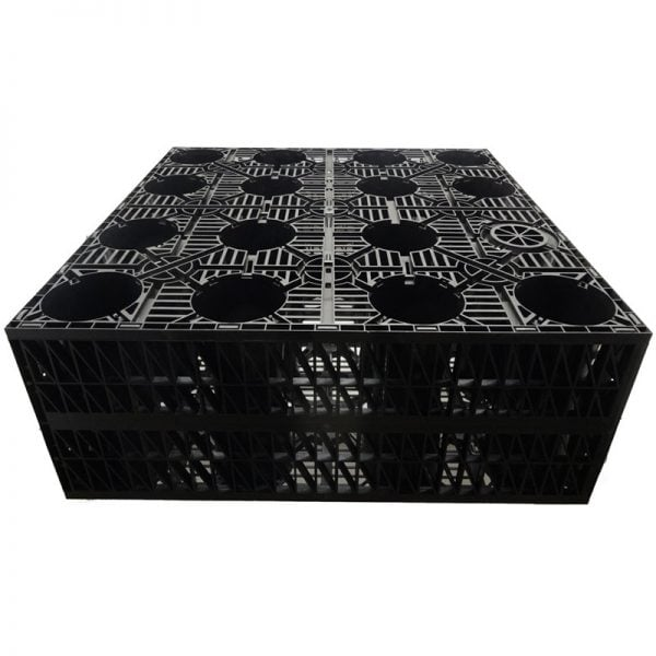 deks century100 stormcrate soakaway crate attenuation cell