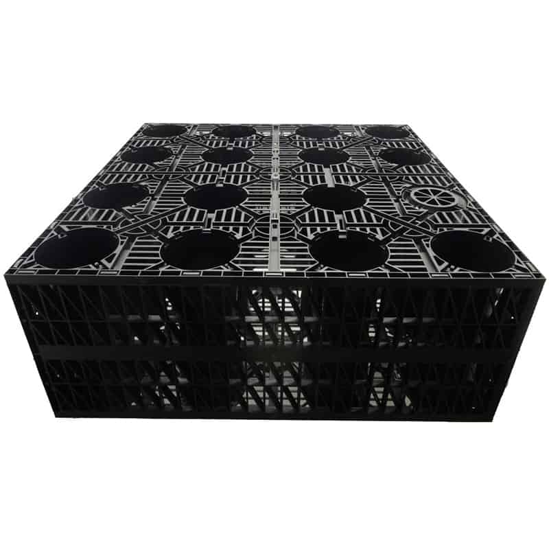 Aquacrate Soakaway Crate / Attenuation Cell