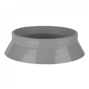 picture of 110mm solvent weathering collar grey