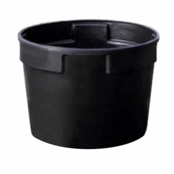 50 gallon water tank circular