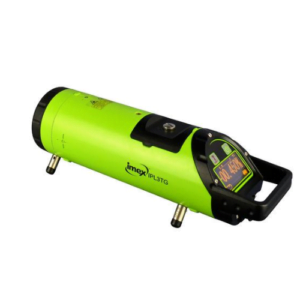 picture of IMEX IPLTR300 Pipe Laser Level RedGreen Picture 1