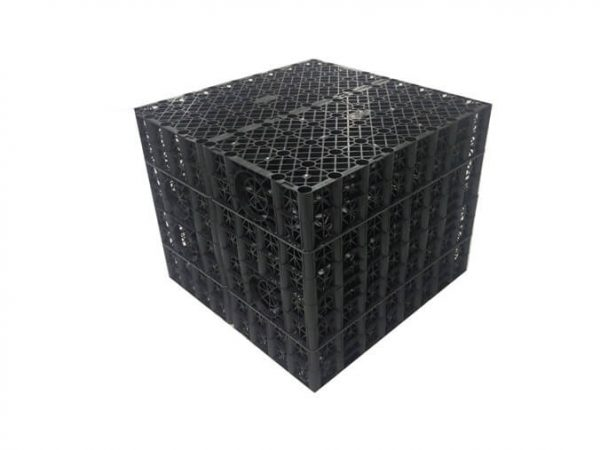 polypipe soakaway PSM1A soakaway crates attenuation cells
