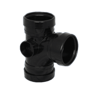 160mm Soil Pipe & Fittings