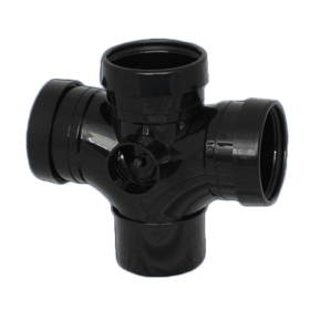 Soil Pipe & Fittings