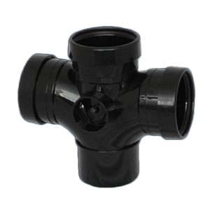 110mm Push Fit Soil Pipe & Fittings
