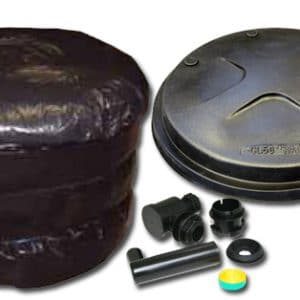 Byelaw 60 Circular Water Tank Kit