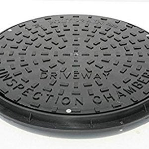 manhole cover 320mm