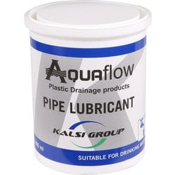 Silicone Pipe Lubricant 1kg
