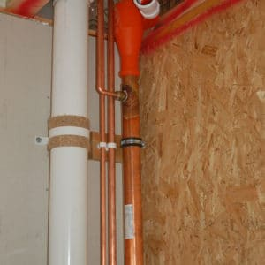 Showersave QB1-21C Heat Recovery System image 10