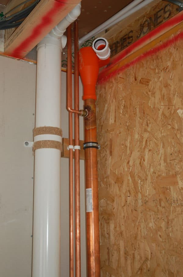 Showersave QB1-21C Heat Recovery System image 5
