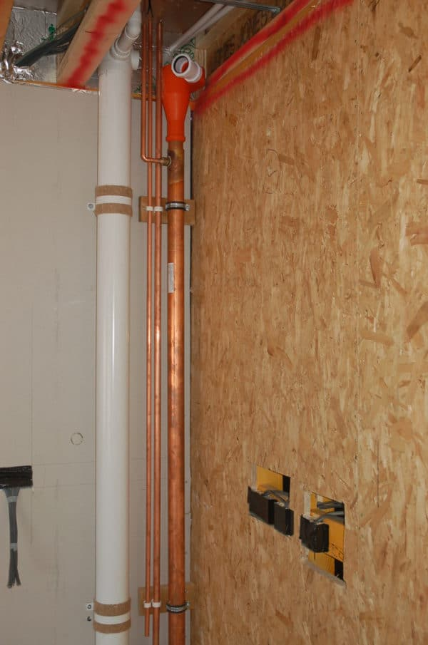 Showersave QB1-21C Heat Recovery System image 4