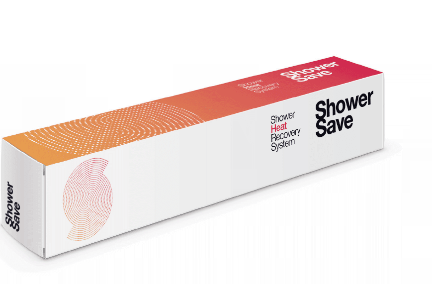 Showersave QB1-21C Heat Recovery System