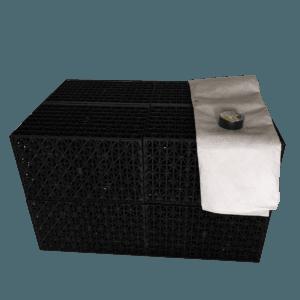 soakaway crate set