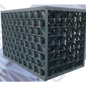 geocell soakaway crates