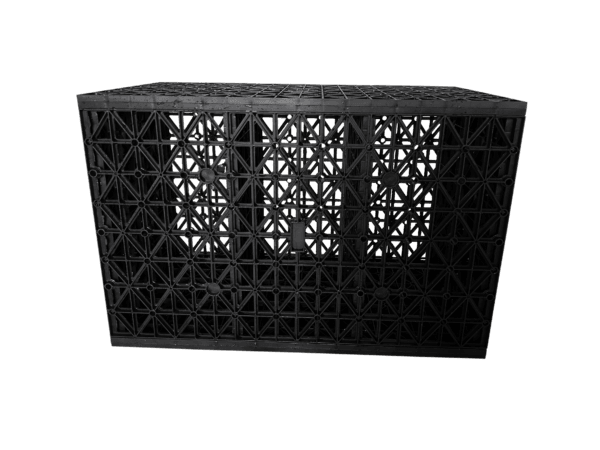 Geocell Soakaway Crate / Attenuation Cell image 1