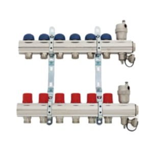 Plumbing and Heating Manifold Systems