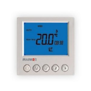 Hard Wired Heating Controls