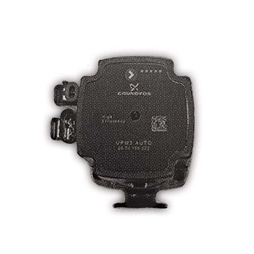 'A' Rated Pump for UFH Control Pack image 3