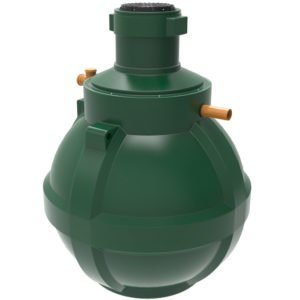 product picture of ST45 Harlequin Septic Tank