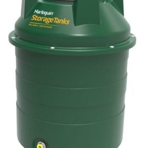 product picture of Harlequin 350HQi 350 Litre Bunded Oil Tank