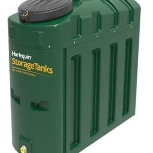 product picture of Harlequin 650 Litre Bunded Oil Tank