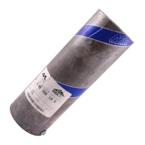 product picture of a code 4 lead flashing roll