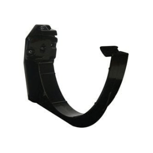Picture of Industrial Gutter Bracket Black