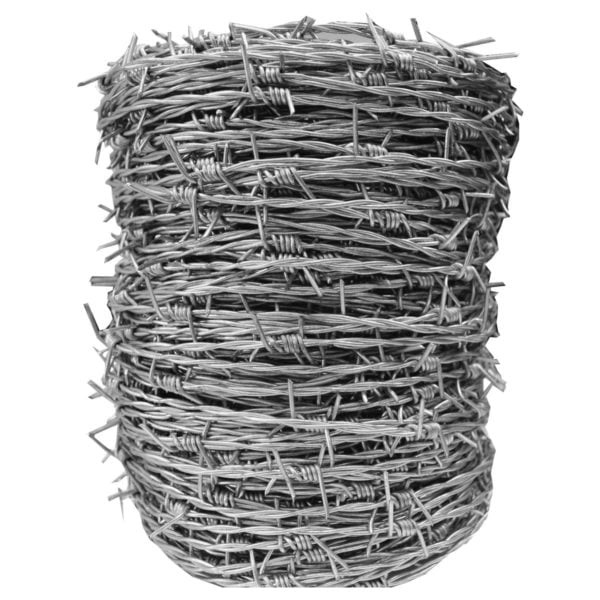 product picture of barbed wire
