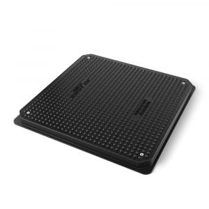 product picture of manhole cover composite C250 600x600