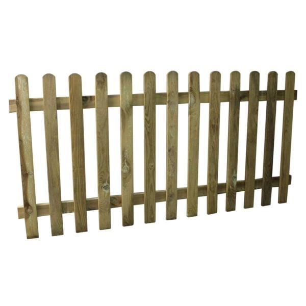 product picture of picket fence panel main 2
