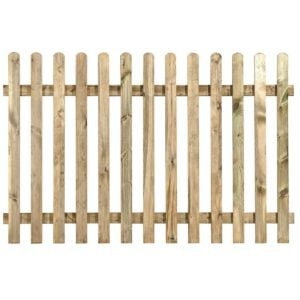 product picture of picket fence panel main 3