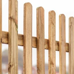 product picture of picket fence panel main 4