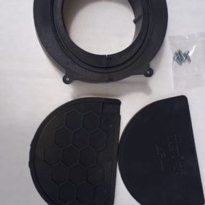 product picture of mufle outlet kit for channel drains