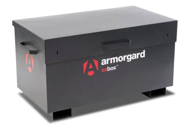 product picture of armorgard ox3 site box closed