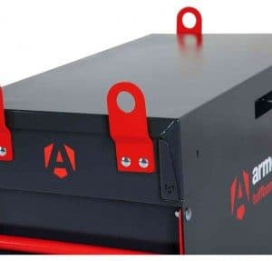 product picture of armorgard tb2 site tool box with lifting eyes