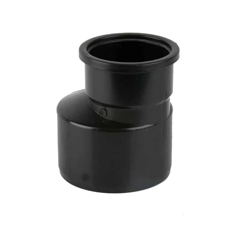 160mm - 110mm Soil Pipe Reducer