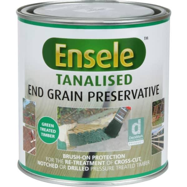 Product Picture of Ensele End Grain Treatment 1L