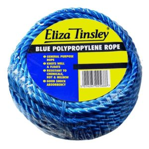 product picture of Rope Mini Coil Blue 12mm x 30m