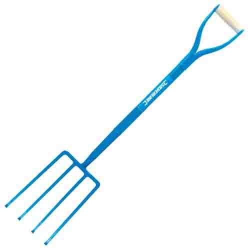 product picture of Silverline 630035 Forged Contractors Fork