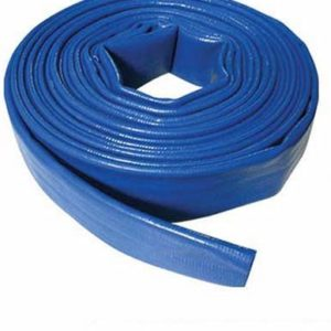product picture of Silverline 868776 Lay Flat Hose