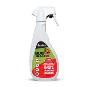 product picture of barrettline bug blaster insect spray
