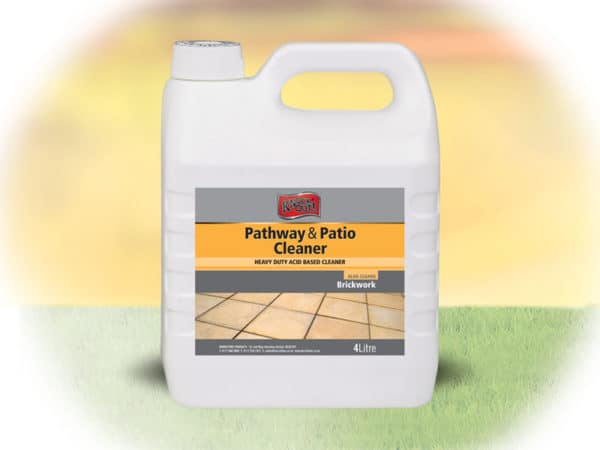 product picture of path and patio cleaner