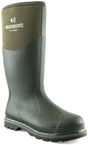 product picture of Buckler BBZ5020 Non-Safety Waterproof Wellington Boots